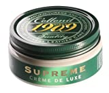 Collonil 1909 Supreme Creme de Luxe 79540000050 Schuhcreme Glattleder,Transparent/farblos