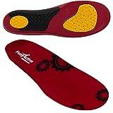 FootActive WORKMATE - Ideal für Alltag und Beruf - Schützt Ihre Füße auf...